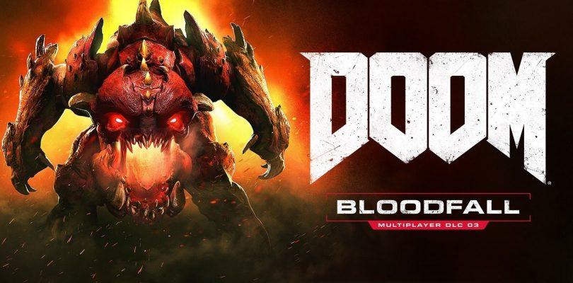 Doom – Das DLC Bloodfall ist früher erschienen