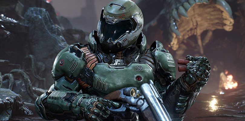 Doom – Gameplay-Video zu Update #5