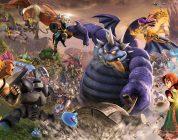 Dragon Quest Heroes 2 – Intro-Video veröffentlicht, Release bekannt