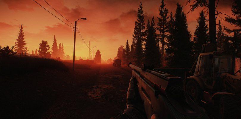 """Escape from Tarkov – Hier ist das neue Gebiet """"Wood"""""""