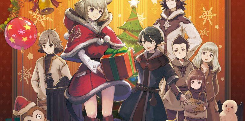 Final Fantasy XIV – Sternenlichtfest bringt Weihnachten nach Eorzea