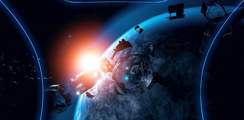 Homebound – VR-Weltraum-Survival-Abenteuer wird für Rift und Vive erscheinen