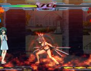 Test: Nitroplus Blasterz Heroines Infinite Duel