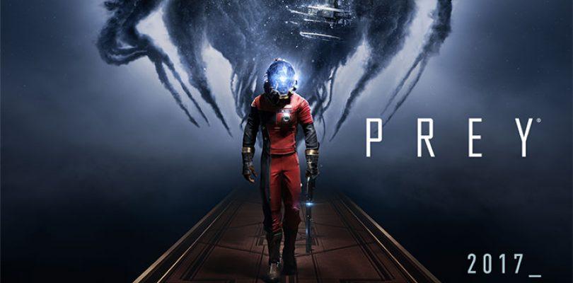"""Prey – Neues Gameplay-Video """"Mimic-Wahnsinn"""" veröffentlicht"""
