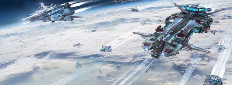 Star Conflict – Das steckt im Evolution Update