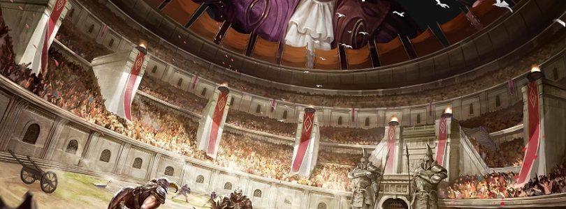 """The Elder Scrolls: Legends – Heute startet die """"Chaos Arena"""""""