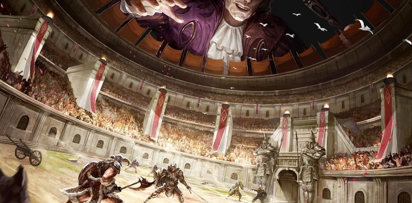 "The Elder Scrolls: Legends – Heute startet die ""Chaos Arena"""