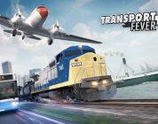 Transport Fever – Update verbessert Performance und Stabilität