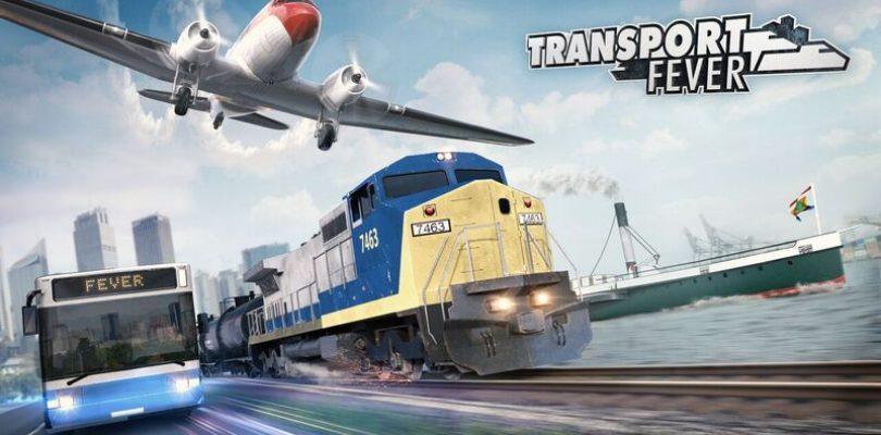 Transport Fever – Das steckt im aktuellen Update