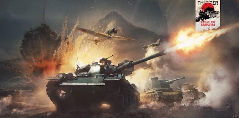 War Thunder – Nach 4 Jahren Entwicklung offiziell released