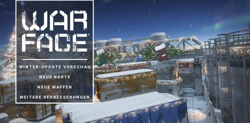 Warface – Das steckt im Winter-Update