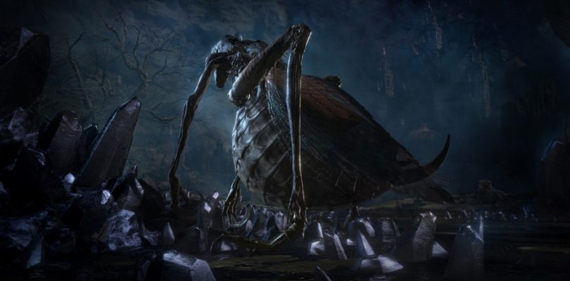 Dark Souls III – The Ringed City-DLC startet auf Konsole & PC