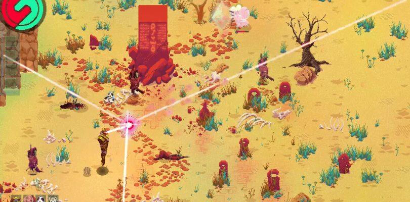 UnDungeon nach 2 Wochen via Kickstarter finanziert