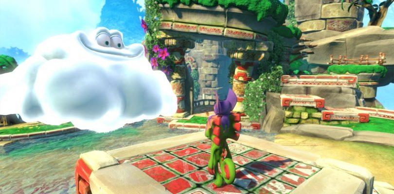 Yooka-Laylee – Mulitplayer-Modus mit Gameplay-Video enthüllt