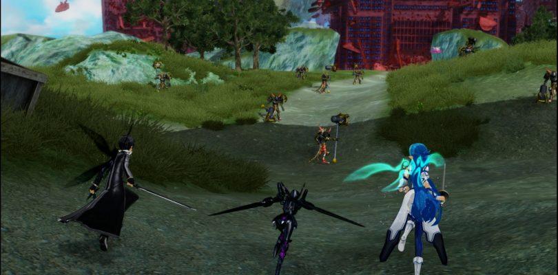 Accell World vs. Sword Art Online – Crossover mit Trailer angekündigt
