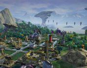 Aven Colony – Trailer, Infos & Beta zur Sci-Fi-Städtebausimulation