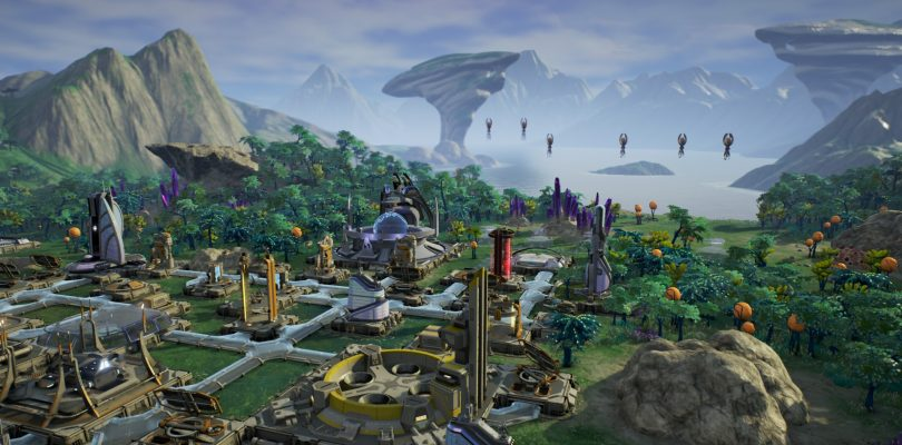 Aven Colony – Trailer kündigt Release am 25. Juli an