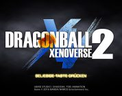 Dragon Ball Xenoverse 2 – DB Super Pack 3 erscheint am 25. April