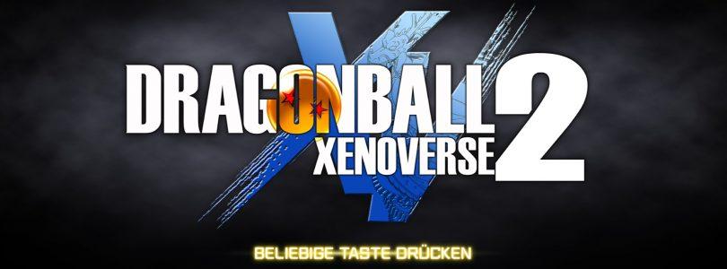 Dragon Ball Xenoverse 2 – Extra Pack 1 veröffentlicht
