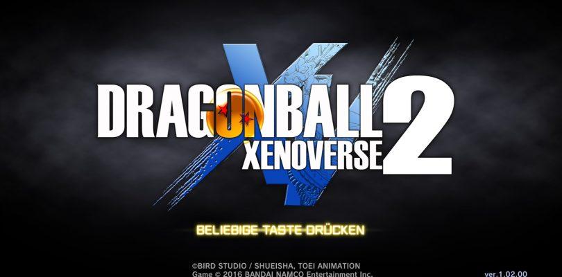 Test: Dragon Ball Xenoverse 2 – Kamehameha Schweinebacke