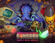 Enter the Gungeon – Supply Drop Update, neuer Trailer & 50% Rabatt