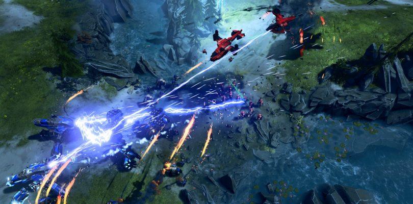 Halo Wars 2 erscheint als Retail-Version für den PC
