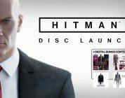Hitman – Launch-Trailer zum Retail-Release