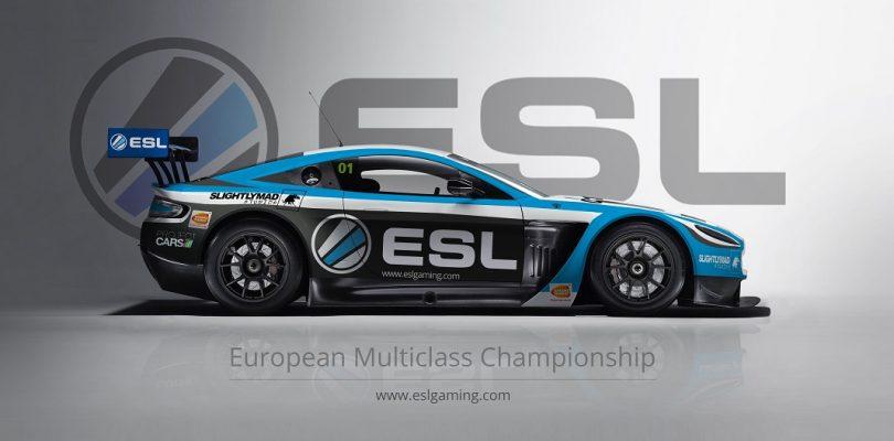 Project Cars – European Championship für PS4-Spieler startet am 22. Januar