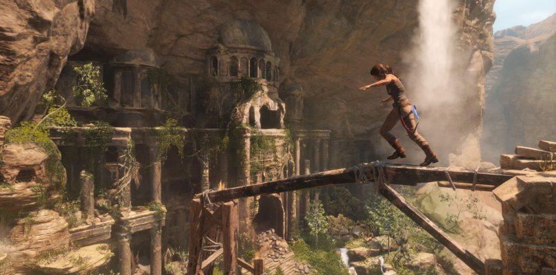 Rise of the Tomb Raider – Kostenlose Version alias Demo für PS4 veröffentlicht