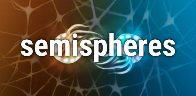 Semispheres startet auf der Nintendo Switch