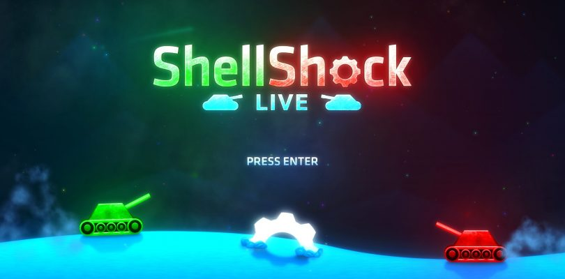 ShellShock Live – Preview zum Panzerduell