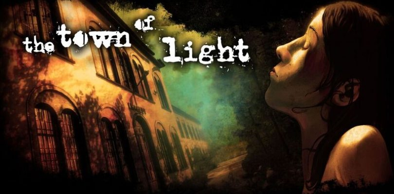 The Town of Light – Trailer & Infos zum düsteren Adventure