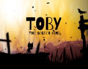 Toby: The Secret Mine erscheint am 20. Januar für XBox One