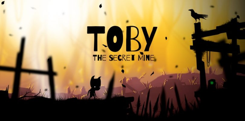 Toby: The Secret Mine erscheint am 20. Januar für XBox One