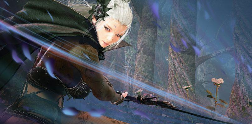 """Black Desert Online – Das ist die neue Charakterklasse """"Dunkelklinge"""""""