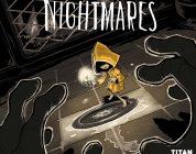 Little Nightmares – Comic-Serie zum Spiel erscheint von Titan Comics