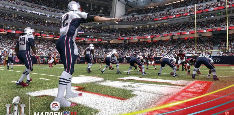 Madden NFL 17 – Prognose zum Superbowl #51