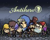 Kurznews – Antihero – Dieses Wochenende kostenlos spielen