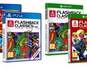 Atari Flashback Classics für XBox One & PS4