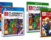Atari Flashback Classics für XBox One & PS4