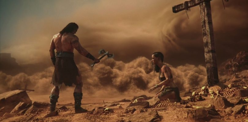 Conan Exiles – Rust trifft Ark – Preview zum Survival-RPG