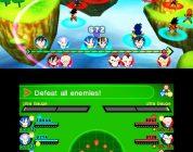 Dragon Ball Fusions – Neuer Gameplay-Trailer stellt Kampfsystem vor