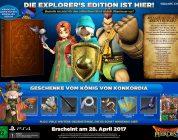 Dragon Quest Heroes 2 – Neuer Trailer, PC-Version & Explorers Edition