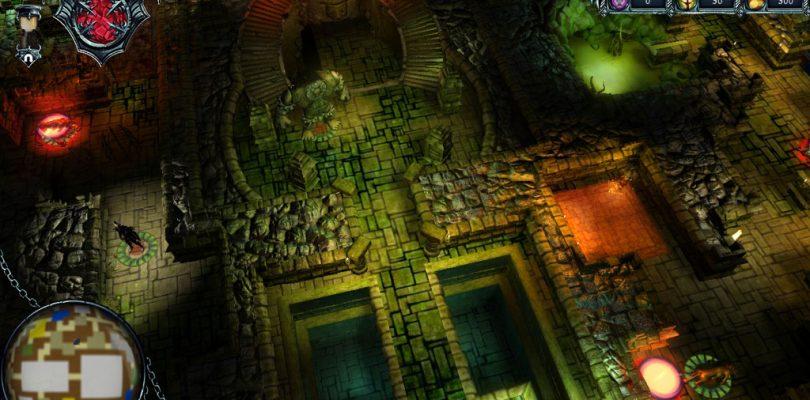 Dungeons 3 – Fortsetzung mit Trailer angekündigt
