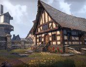 Homestead bringt Housing für Elder Scrolls Online