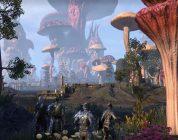 Elder Scrolls Online – Erste Gameplay-Szenen zu Morrorwind veröffentlicht