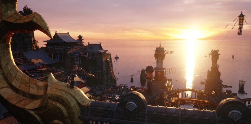 Final Fantasy XIV – Diese Neuigkeiten wurden auf dem Fan Festival angekündigt