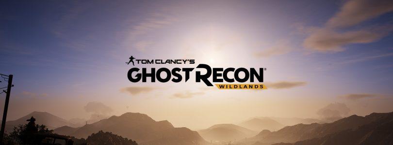 Wildlands – Dokumentation zu Ghost Recon erscheint am 06. März