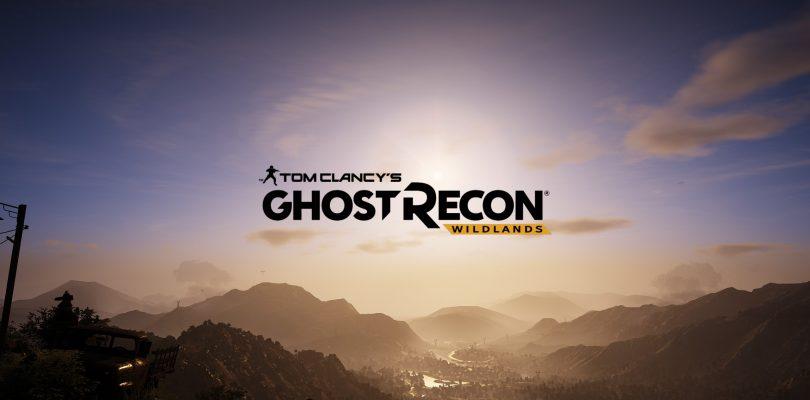 Ghost Recon Wildlands – Unsere Eindrücke aus der Closed Beta