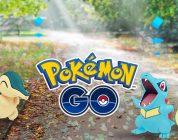 Pokémon GO – Update bringt 80 frische Pokémon ins Spiel